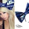 Allison Green: Dallas Cowboys Hairbow