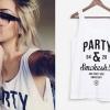 Allison Green: Party & Smokeshit Tank