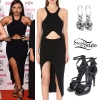 Jesy Nelson: 2014 Cosmo Awards Outfit