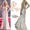 Ke$ha: 2014 VMAs Outfit