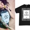 Melissa Marie Green: 'No. 1′ T-Shirt