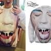 Miley Cyrus: Milk Sweatshirt