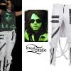 Rihanna: Zipper Pants, Jim Morrison Tee
