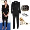 Selena Gomez: 2014 TCAs Outfit