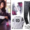 Selena Gomez: Adidas NEO Campaign Outfits