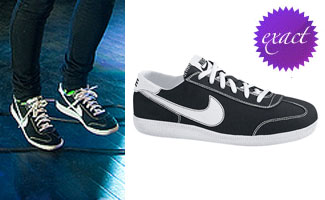 Hayley Williams: Nike Post Match Sneakers