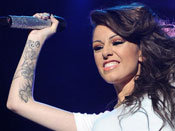 Cher Lloyd's Tattoos