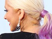 Christina Aguilera Tattoos