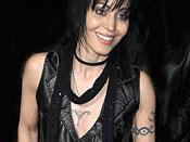 Joan Jett's Tattoos