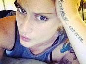 Katie Waissel's Tattoos