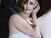Kristen Stewart Tattoos