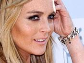 Lindsay Lohan Tattoos