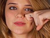 Sky Ferreira Tattoos