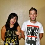 Jess Bowen & Brian Dales