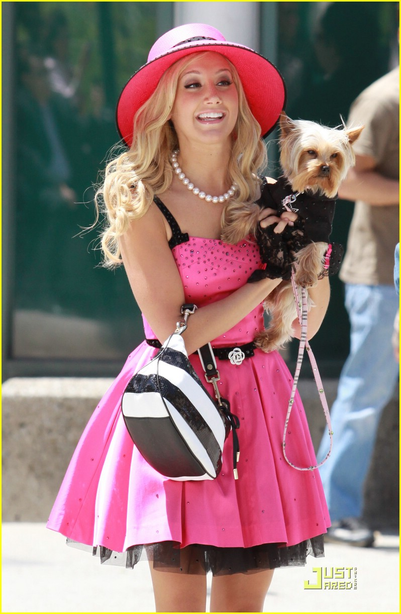 Ashley tisdale clothes amp outfits steal her style