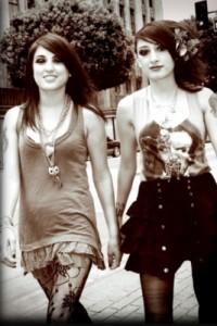 Alexia & Anissa Rodriguez