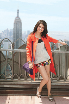 Selena Gomez Teen Vogue Outfit Steal Her Style