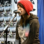Tay Jardine of We Are The In Crowd