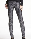 Sequin Leggings from Express