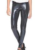 Sequin Leggings from Forever 21