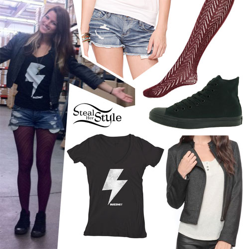 all black converse outfit - photo #15