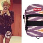 DEV: Supreme Camera Bag