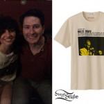LIGHTS: Miles Davis T-Shirt