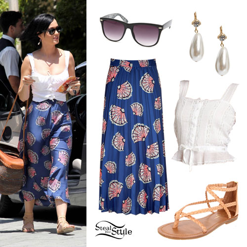 Katy Perry 39 S Fashion Clothes Outfits Steal Her Style Page 6