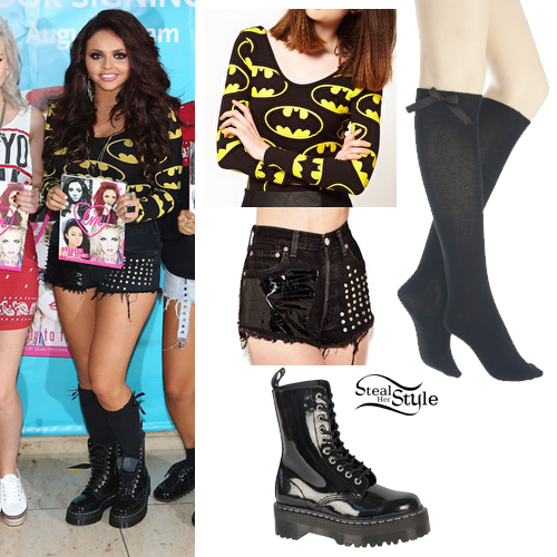 Jesy Nelson Steal Her Style | newhairstylesformen2014.com