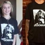 Miranda Miller: Life Down Here T-Shirt