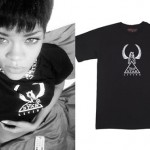 Rihanna: Trapstar Living T-Shirt