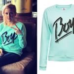Ellie Goulding: Boys Sweatshirt