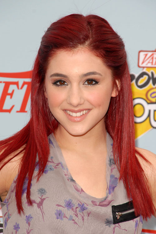 ariana grande hair steal her style page 2