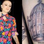 cher-lloyd-birdcage-tattoo