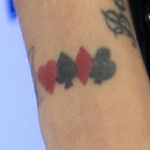 cher-lloyd-cards-wrist-tattoo