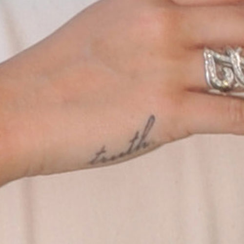 jojo-truth-hand-tattoo