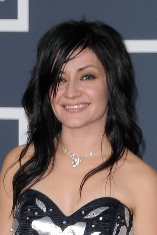 Lacey Sturm S Hairstyles Amp Hair Colors Steal Her Style