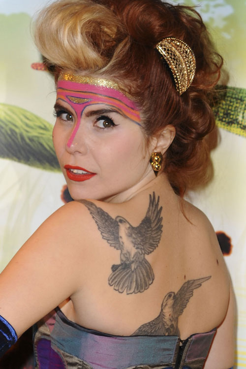 Top 75 Most Beautiful Tattoos For Girls With Meanings