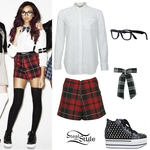 jade thirlwall steal her style - photo #46