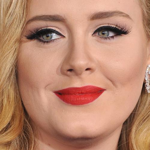 Adele Makeup Mugeek Vidalondon
