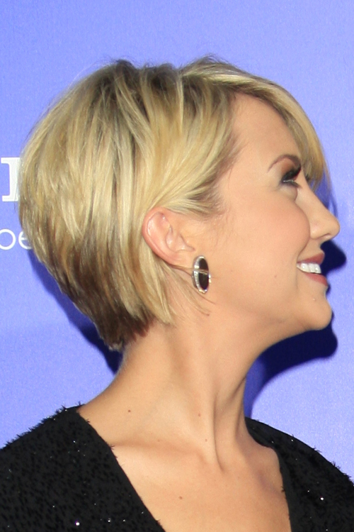 Chelsea Kane S Hairstyles Amp Hair Colors Steal Her Style