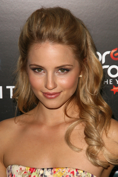 Dianna Agron Clothes Amp Outfits Steal Her Style