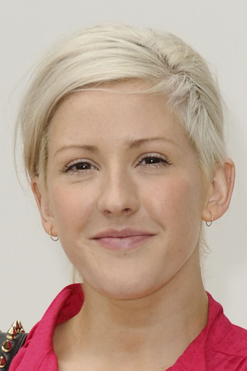 Ellie Goulding S Hairstyles Hair Colors Steal Her Style Page 10
