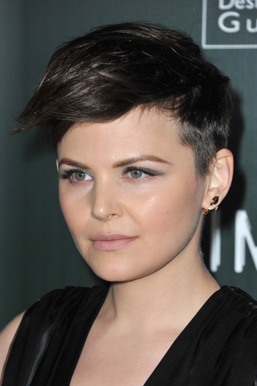 ginnifer goodwin hair styles ginnifer goodwin s hairstyles amp hair colors style 3318 | ginnifer goodwin hair 4