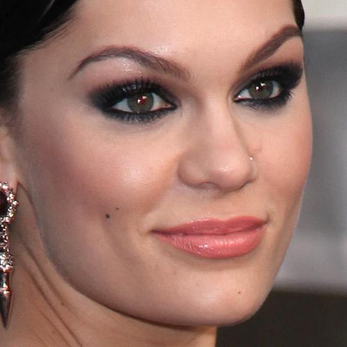 J.a Cosmetics Jessie J Makeup | Stea...