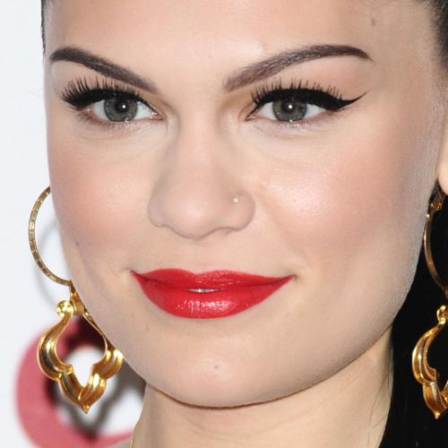 J.a Cosmetics Jessie J Makeup: Eyesh...