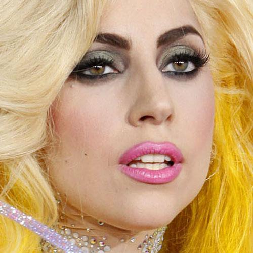 Lady Gaga Makeup Steal Her Style - Lady Gaga Makeup