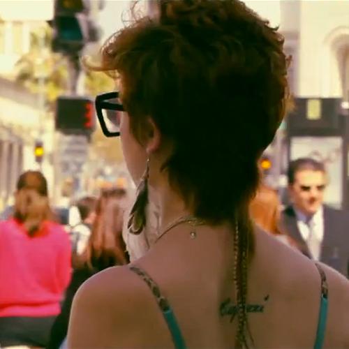 Lil Debbie Nails: Lil Debbie Tattoos
