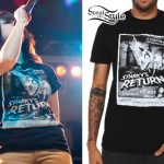Tay Jardine: Sparky's Return T-Shirt