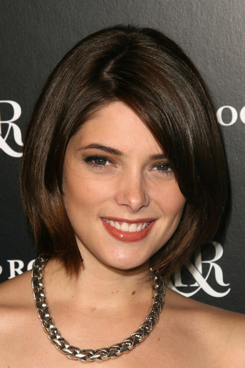 Ashley Greene's Hairstyles & Hair Colors | Steal Her Style